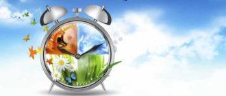 Человек и время - сочинение