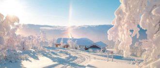"""""""Зимнее утро"""" сочинение"""