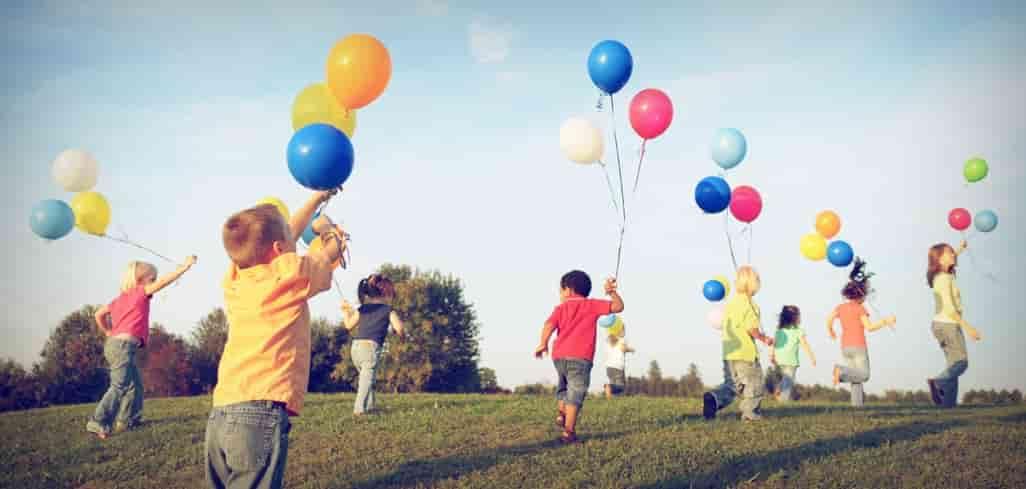 сочинение про детство