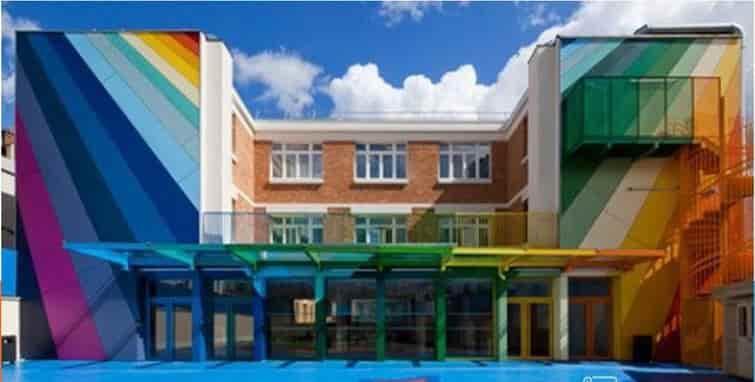 Школа моей мечты