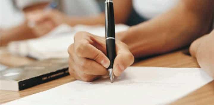 Как написать сочинение правильно и красиво