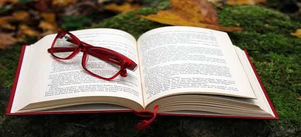 Книга - лучший друг