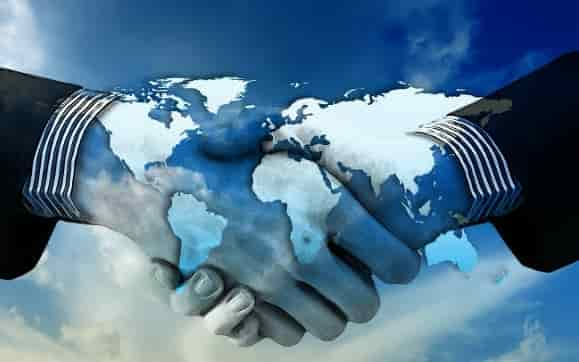 Людям нужен мир